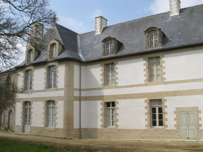 Château de la Moglais