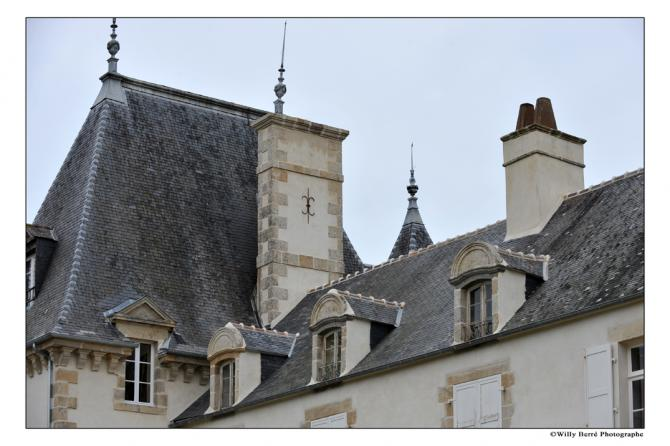 Château (suite)