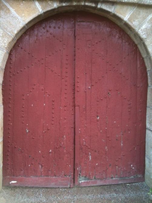 Château de Bienassis (portes)